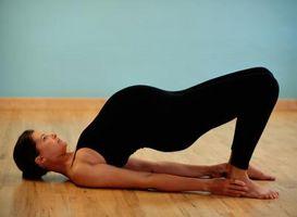 Øvelser for fullbårne gravide