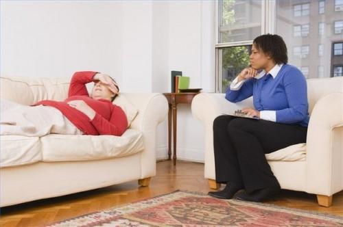 Hvordan få rådgivning for Crohns sykdom