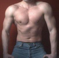 Symptomer på muskelsystemet Sykdommer