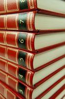 Liste over Nedskrivninger for CFR Disability